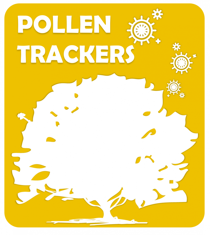 Pollen Trackers logo