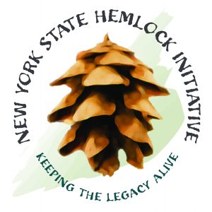 New York State Hemlock Initiative logo