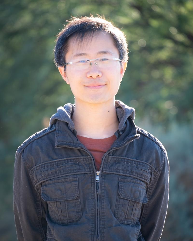 Kevin Wong Photo