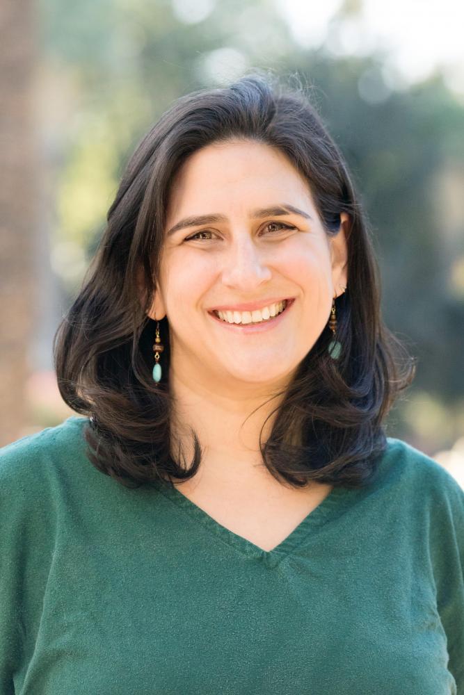 Kathy Gerst