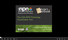 Visualization Tool Webinar Recording