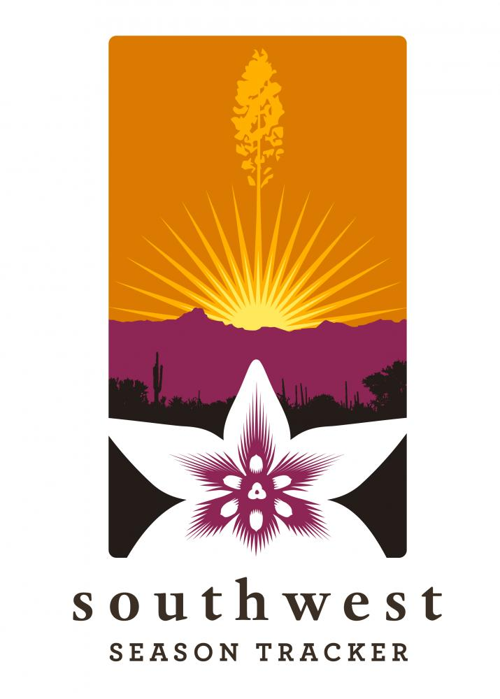 Southwest Season Tracker logo