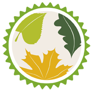 Tree Tracker Badge